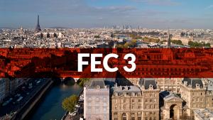 FEC3 @ Greece